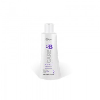 BB Care Splash Blond Shine Mask 300 мл