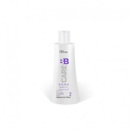 BB Care Splash Blond Shine Mask 300 мл