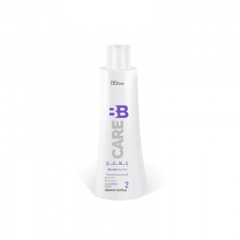 BB Care Splash Blond Shine Mask 500 мл