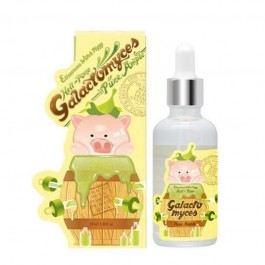 Сыворотка для лица Elizavecca Witch Piggy Hell-Pore Galactomyces Pure Ample 100% 50 мл