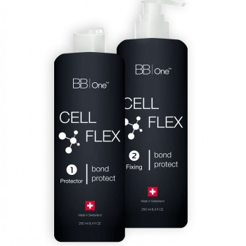 Набор Cell Flex 250мл+500мл