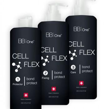 Набор Cell Flex 3x250мл