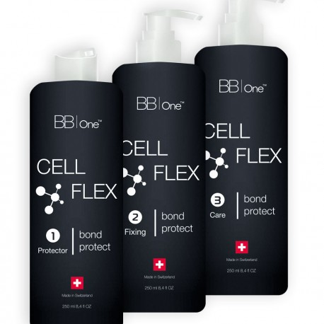 Набор Cell Flex 3x10мл