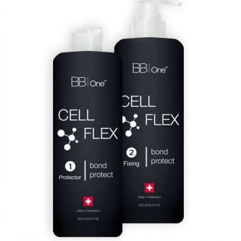 Набор Cell Flex 10мл+20млx2