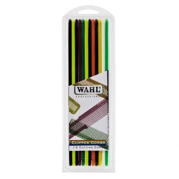 WAHL 1 Расческа для стрижки под плоский срез