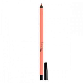 JUST Pencil Lipliner Карандаш для губ деревянный кремообразный т.201