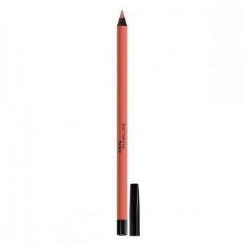 JUST Pencil Lipliner Карандаш для губ деревянный кремообразный т.219 (до 10.2019)