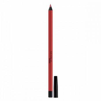JUST Pencil Lipliner Карандаш для губ деревянный кремообразный т.425