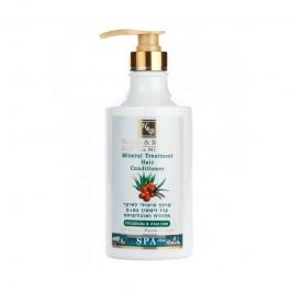 Health&Beauty Кондиционер для волос на основе минералов Мертвого моря с облепихой 780 мл