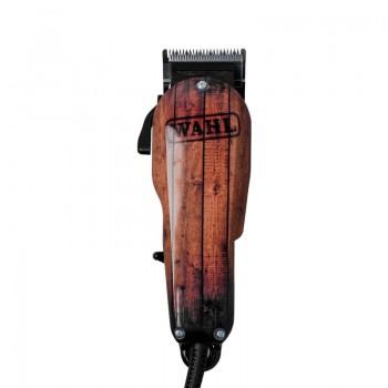 Машинка для стрижки WAHL Wood Taper Edition, предназначена для активного использования