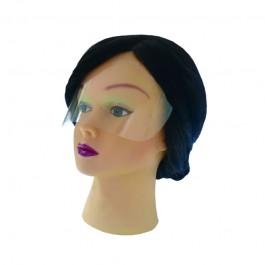 Защитные экраны для лица Easy Mask, 50 штук