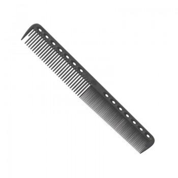 Парикмахерская расческа Y.S.Park YS-334-01 черная