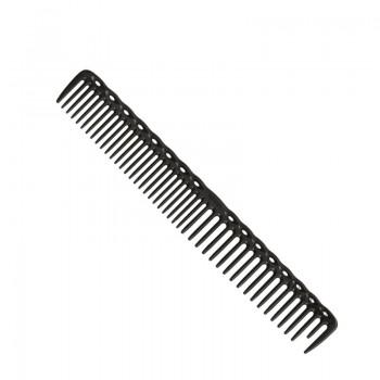 Парикмахерская расческа Y.S.Park YS-338-02 графитовая