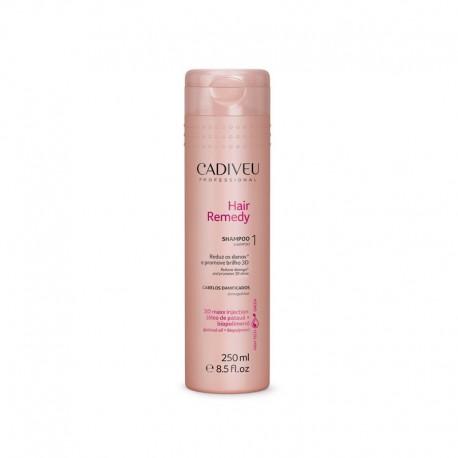 Hair Remedy Shampoo 250 ml