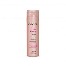 Восстанавливающий шампунь Cadiveu Hair Remedy Shampoo 250 мл