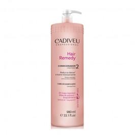 Восстанавливающий кондиционер Cadiveu Hair Remedy Conditioner 980 мл