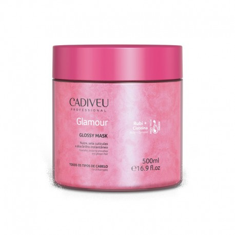 Glossy Mask 500 ml