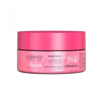 Glossy Mask 200 ml
