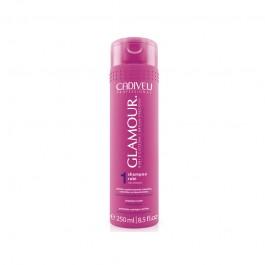 Рубиновый безсульфатный шампунь Glamour Ruby Shampoo CADIVEU 250 мл