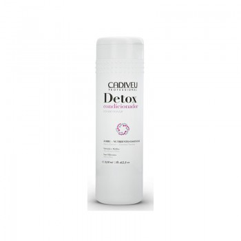 Кондиционер Detox Conditioner CADIVEU 250 мл