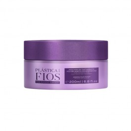 Восстанавливающая маска: Hair Treatment Mask professional 200ml