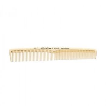 Расчёска силиконовая для стрижки мужская