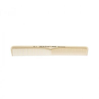 Расчёска силиконовая для стрижки женская