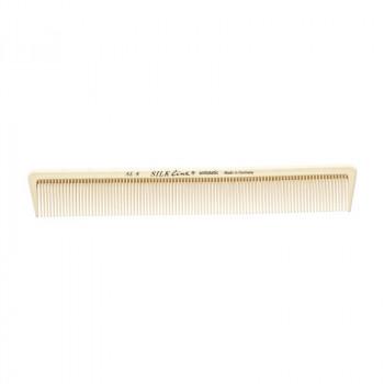 Расчёска силиконовая с одинаковыми зубчиками SL8