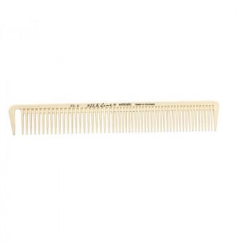 Расчёска силиконовая с редкими зубчиками SL6