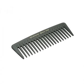 Расчёска-гребень каучуковая 18,6 см