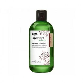 Шампунь против выпадения волос - Keraplant Nature Anti-Hair Loss Shampoo, 100 мл.