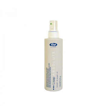 Защитный кондиционирующий спрей для окрашенных волос «Lisap Absolute Spray – Protective Spray for Coloured Hair», 125 мл.