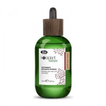 Интенсивный лосьон против выпадения волос-Keraplant Nature Intensive Anti-Hair Loss Treatment, 100 мл.