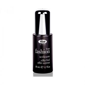 Питательное масло для секущихся кончиков волос «Lisap Fashion Silky Feel», 50 мл.
