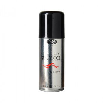Лак сильной фиксации без газа «Lisap Fashion Extreme Eco-Spray», 100 мл.