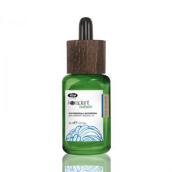 Эфирное масло от перхоти - Keraplant Nature Anti-Dandruff Essential Oil, 30 мл.