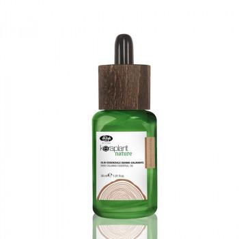 Успокаивающее эфирное масло для чувствительной кожи головы - Keraplant Nature Skin-Calming Essential Oil, 30 мл.