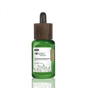 Себорегулирующее эфирное масло - Keraplant Nature Sebum-Regulating Essential Oil, 30 мл.