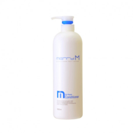 Био -восстанавливающий кондиционер/Hair Cleansing Products - Merry M Bio Repair Conditioner