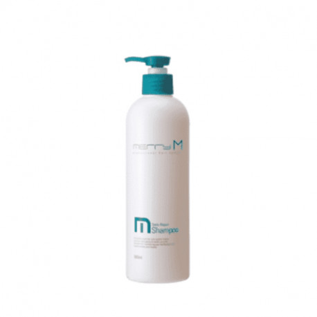 Ежедневный восстанавливающий шампунь/Нair Cleansing Products - Merry M Daily Repair Shampoo