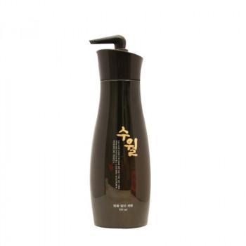 Мультисыворотка восточная для восстановления волос Суволл Лакшери /Suwall Luxury Multi-Serum, 550 мл