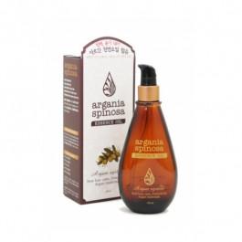 Эссенция на основе арганового масла /Hyssop Argania Spinosa Essence Oil, 120мл
