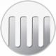 Филировочные ножницы парикмахерские NT01-R-6040L****