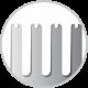 Удобные филировочные ножницы парикмахерские NT01-5030L ****