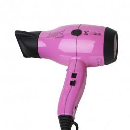 Профессиональный фен TecnoElettra Kompact Turbo 3600 Pink