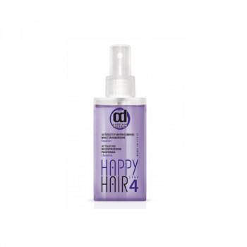 CD счастье для волос активатор интенсивное восстановление шаг 4 100мл