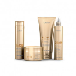 Blonde Reconstructor Home Care Kit