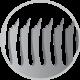 Филировочные ножницы JK-RBIBR-6030