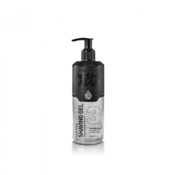 NISHMAN Shaving Gel 03 - Гель для бритья