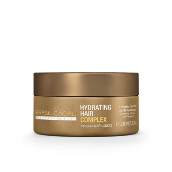 Hydrating Hair Complex 200 мл